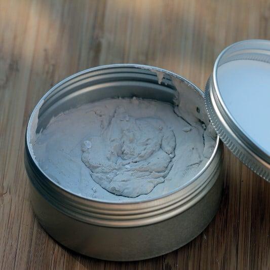 pierre d'argile pour les plaques vitrocéramiques